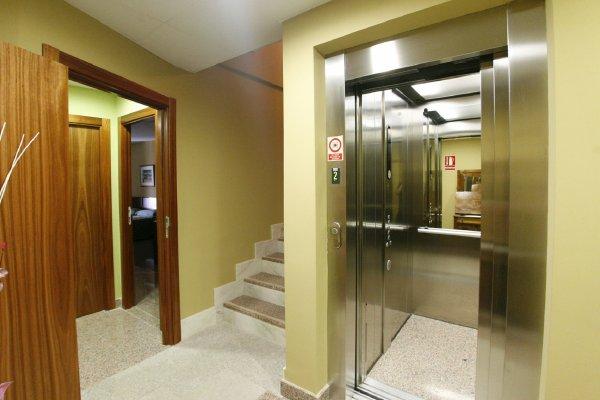 Hotel Arcos - фото 14