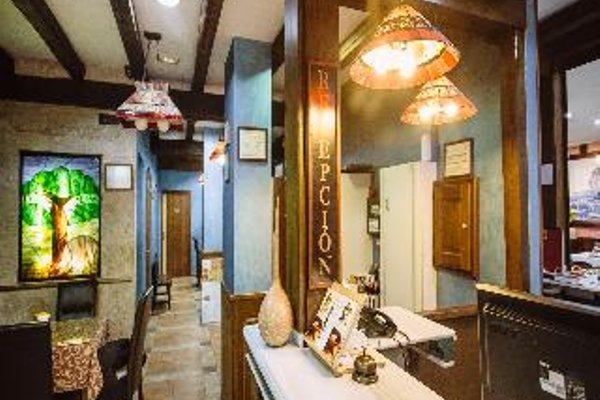 Hotel Arcos - фото 15