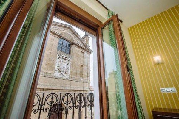 Hotel Arcos - фото 19