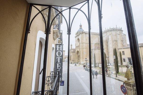 Hotel Arcos - фото 23