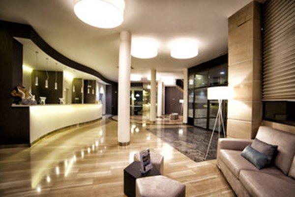 Hotel Parque Real - фото 18