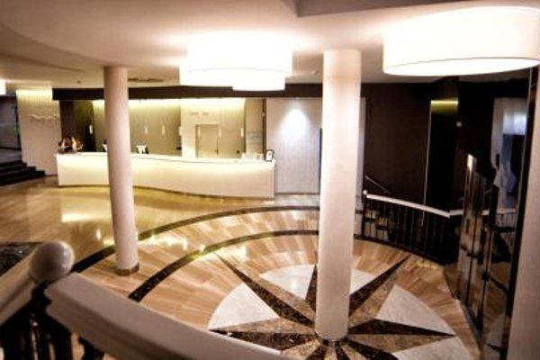 Hotel Parque Real - фото 19