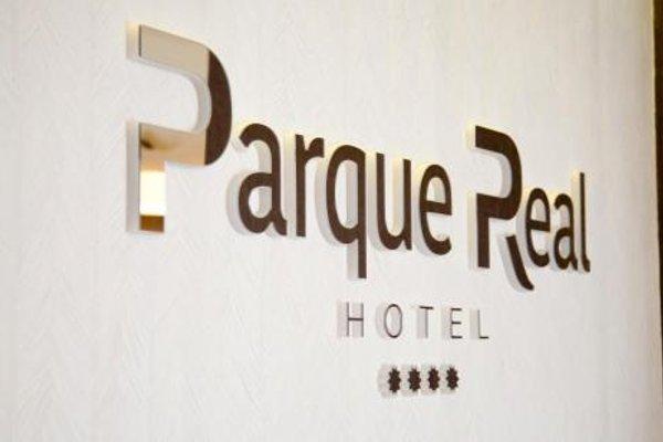 Hotel Parque Real - фото 20