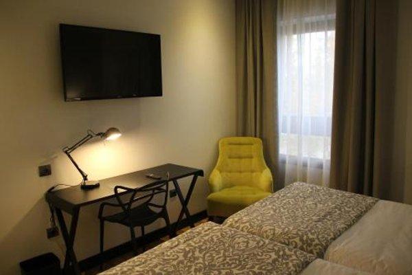 Hotel Parque Real - фото 4