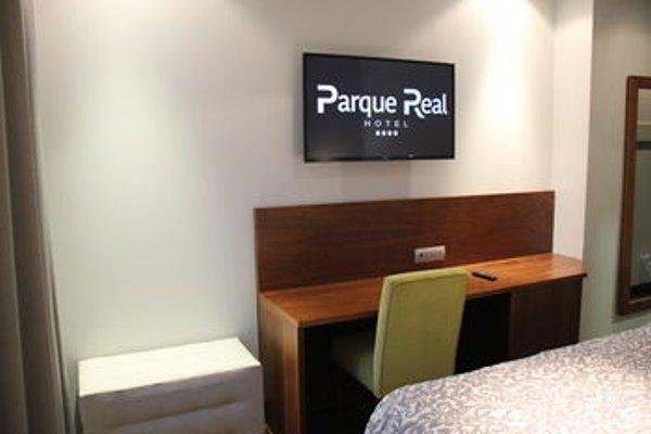 Hotel Parque Real - фото 5
