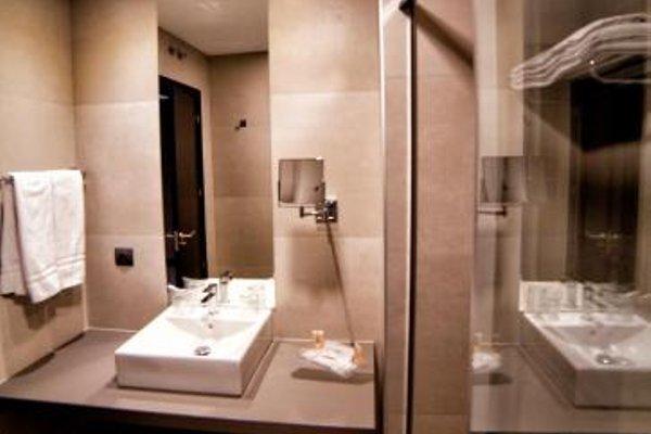 Hotel Parque Real - фото 9