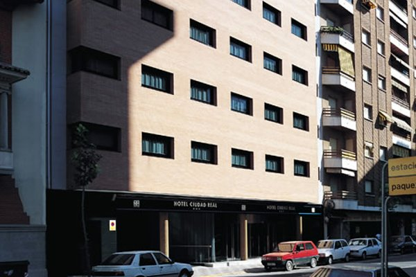 NH Ciudad Real - фото 23