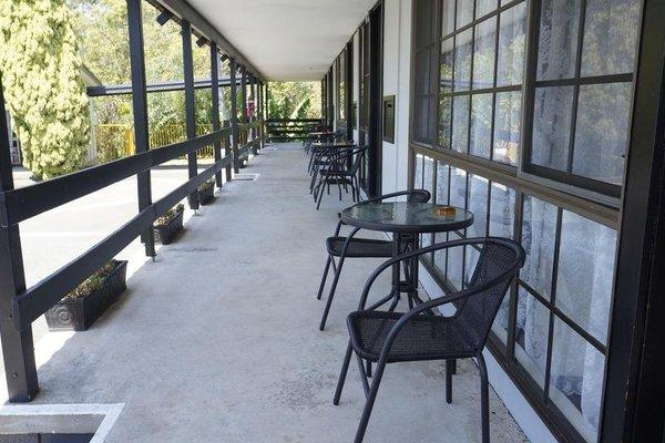 Highway Motor Inn Taree - фото 13