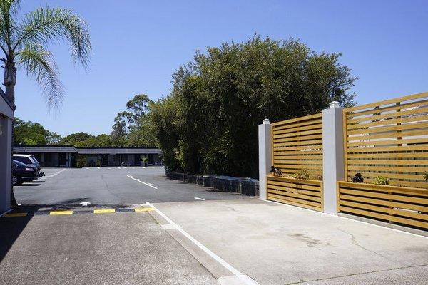 Highway Motor Inn Taree - фото 22