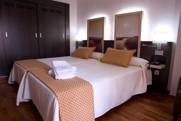 Hotel Santa Cecilia - фото 17