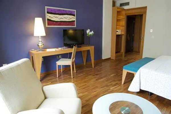 Hotel Santa Cecilia - фото 5