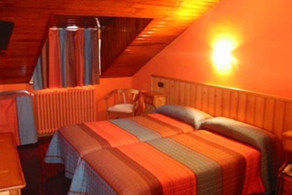Hotel Navarro - фото 4