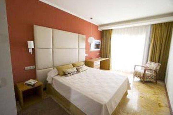 Hotel Port Ciutadella - фото 50