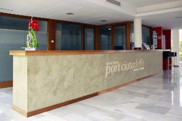 Hotel Port Ciutadella - фото 12
