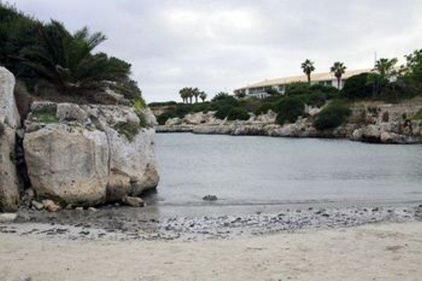 Hotel Port Ciutadella - фото 21