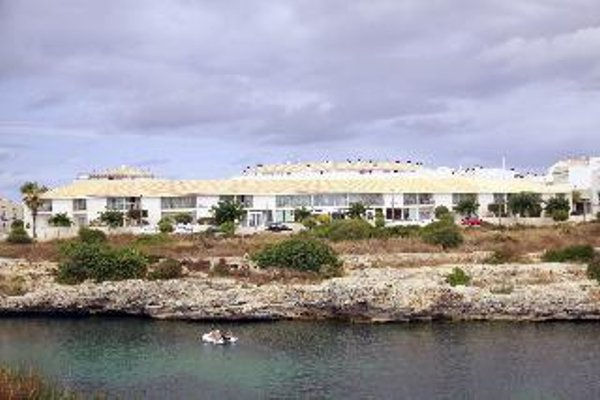 Hotel Port Ciutadella - фото 22