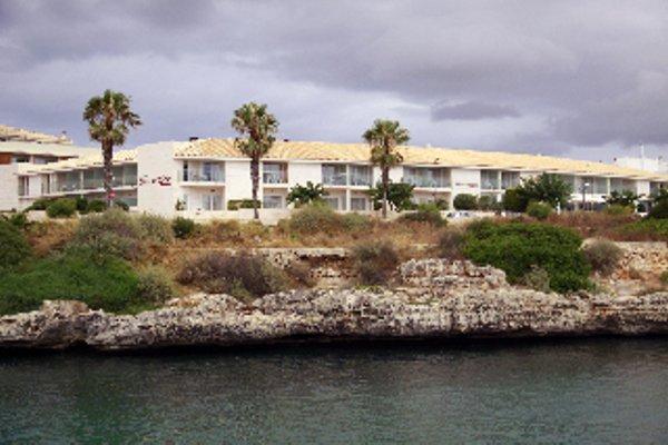Hotel Port Ciutadella - фото 23