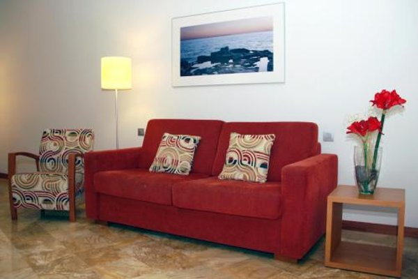 Hotel Port Ciutadella - фото 5