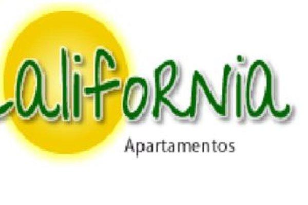 Apartaments California - фото 13