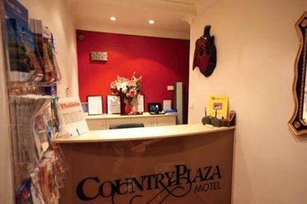 Comfort Inn Country Plaza Taree - 11