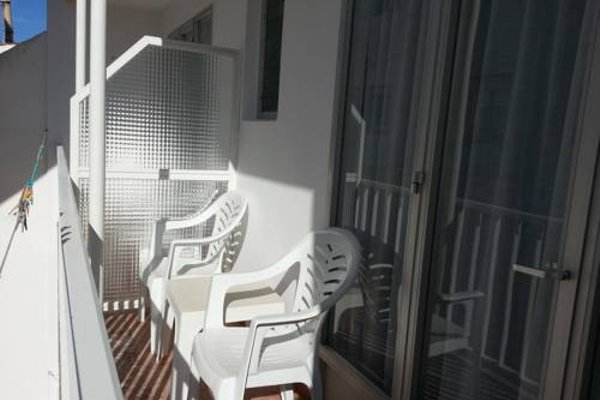 Hostal Residencia Menurka - фото 18