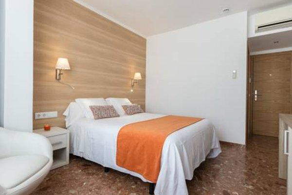 Hostal Residencia Menurka - фото 4