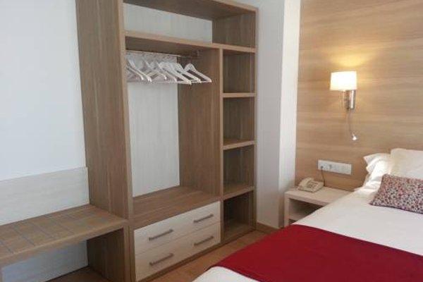 Hostal Residencia Menurka - фото 8