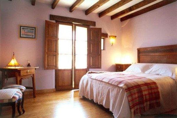 Casa Ciguenza - фото 36