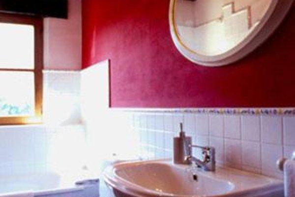 Casa Ciguenza - фото 10