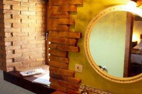 Casa Ciguenza - фото 12