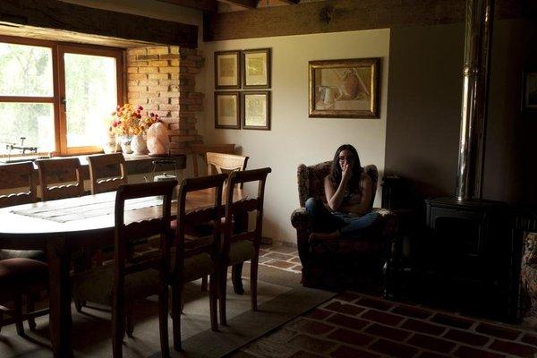 Casa Ciguenza - фото 15
