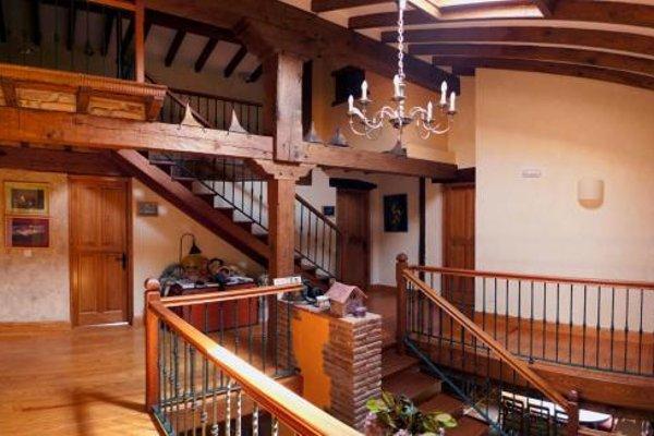 Casa Ciguenza - фото 16