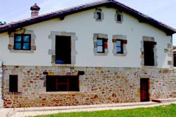Casa Ciguenza - фото 19