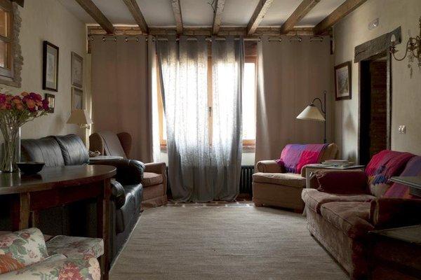 Casa Ciguenza - фото 7
