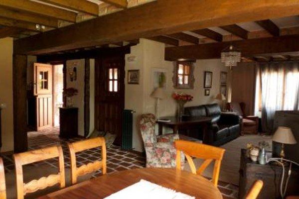 Casa Ciguenza - фото 8