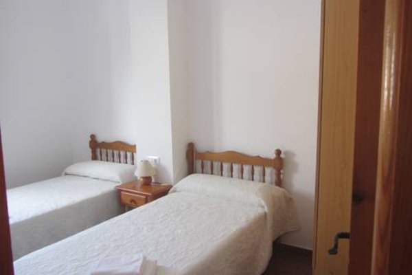 La Rueda Apartamentos Rurales - фото 4
