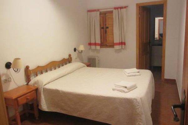 La Rueda Apartamentos Rurales - фото 5