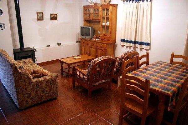 La Rueda Apartamentos Rurales - фото 7