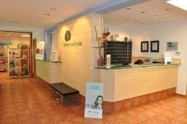Hotel Balneario de Chulilla - фото 11