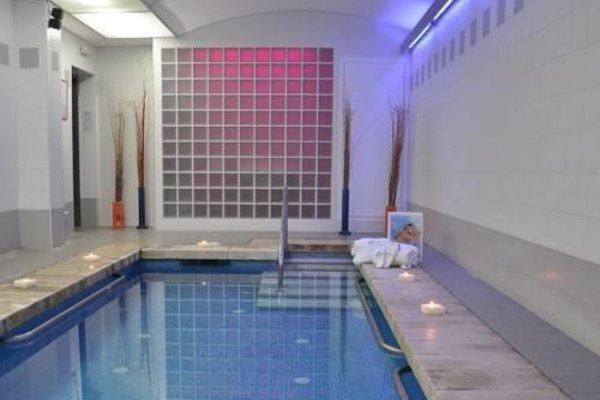 Hotel Balneario de Chulilla - фото 12