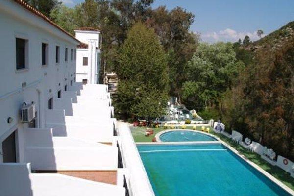 Hotel Balneario de Chulilla - фото 18