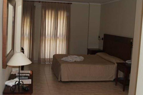 Hotel Balneario de Chulilla - фото 3
