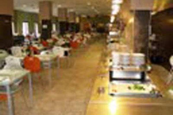 Hotel Balneario de Chulilla - фото 8
