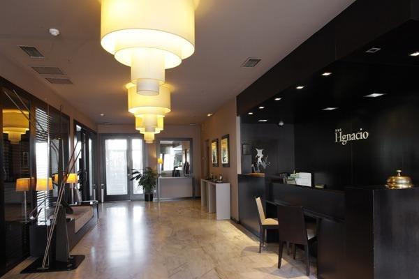 Hotel Ignacio - фото 11