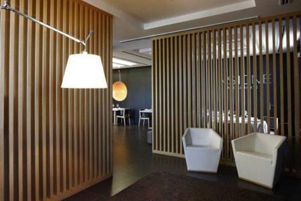 Hotel Ignacio - фото 15