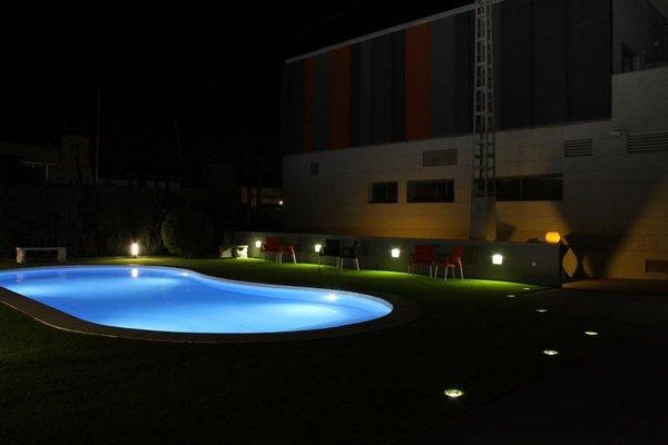 Hotel Ignacio - фото 16