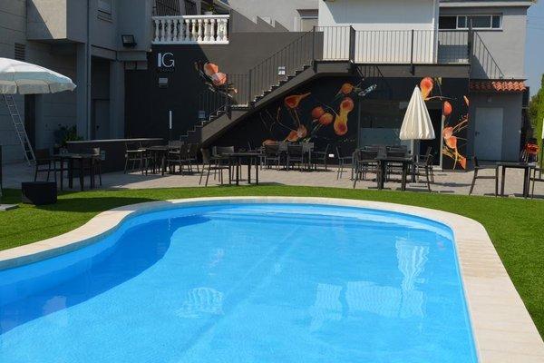 Hotel Ignacio - фото 21