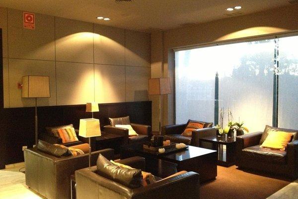 Hotel Ignacio - фото 4