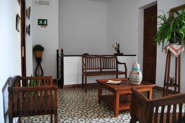 Montserrat Casa del Mar - фото 12