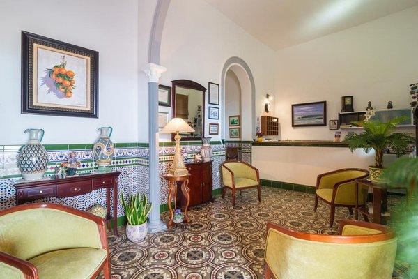 Montserrat Casa del Mar - фото 16